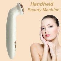 ترددات الراديو rf نقطية الجلد تجديد آلة الجمال شد الوجه المضادة للتجاعيد مكافحة الشيخوخة الوجه للعناية بالبشرة أدوات