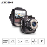 G50 MINI Car Camera Novatek 96650 Car Dvr FHD 1080p 30fps 2 0 Lcd With WDR