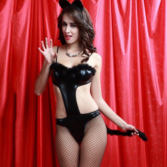 Costume erotic pussy 2