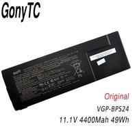 GONYTC New Original Laptop Battery for SONY VGP BPS24 VGP BPSC24 BPL24 VPCSA25GG VPCSA Genuine Notebook battery
