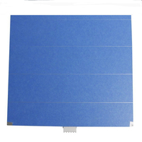 JGAURORA RepRap PCB Heated MK2B Heatbed For Prusa I3 Kit 3d Printer A3 Platform With Alumumun