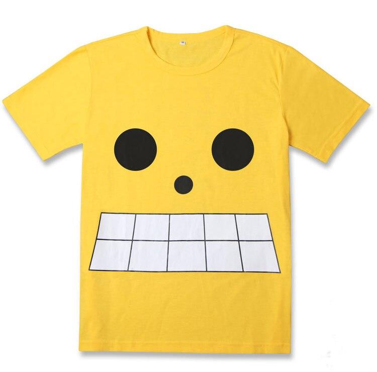 Adultes Enfants Filles Garçons Disney Mickey Mouse Nouveauté Effrayant Halloween T Shirt Top