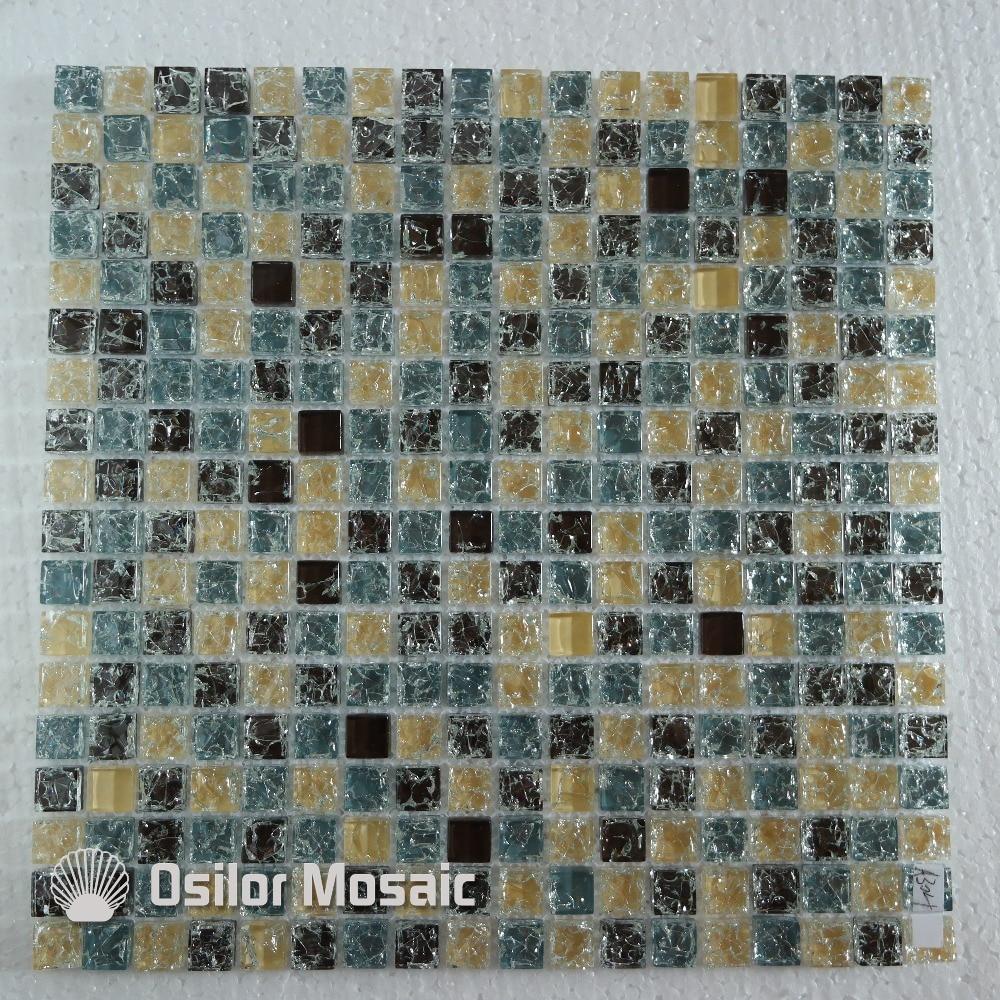 azulejos mosaico bao