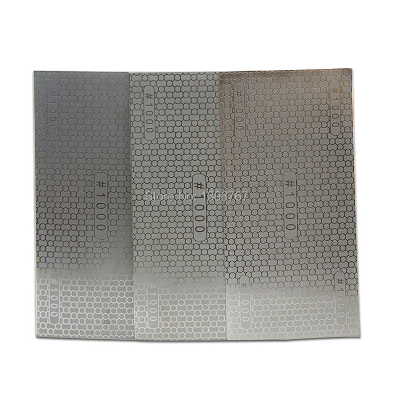 Kitchen Art 5 Ply Diamond Coating: 1PC Newest DMD Diamond Coated Honeycomb Replacement