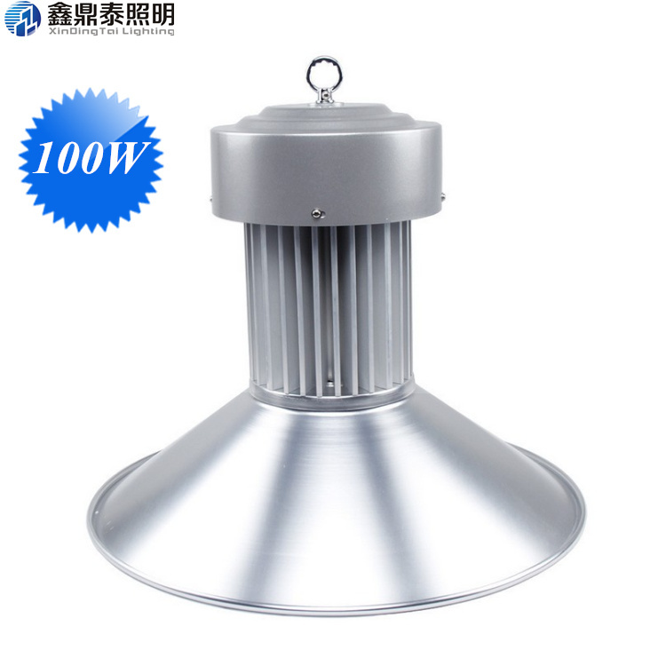 AC85-265V 100W led high bay light 100W led warehouse lamp COB Bridgelux Chip 1*100w led industrial lighting lamp ac85 265v 100w led high bay light 100w led warehouse lamp cob bridgelux chip 1 100w led industrial lighting lamp
