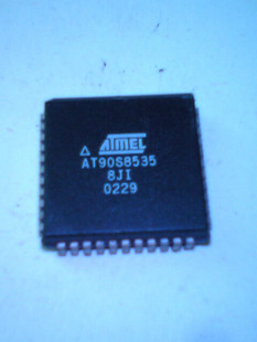 Цена ATMEGA8535-16JC