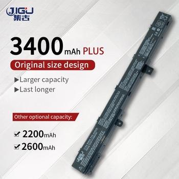 JIGU Batterie D'ordinateur Portable OB110-00250100 A41N1308 A31N1319 POUR ASUS X451 X551 X451C X451CA X551C X551CA
