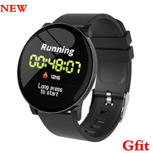 W8 Smart Watch Sport Fitness Tracker IP67 Waterproof Smartwatch Running Cycling smart Wristband Smart Band for Men Women focusmart 1 0inch q1 women smart watch simple classic waterproof round smartwatch fitness tracker band for women smart watches