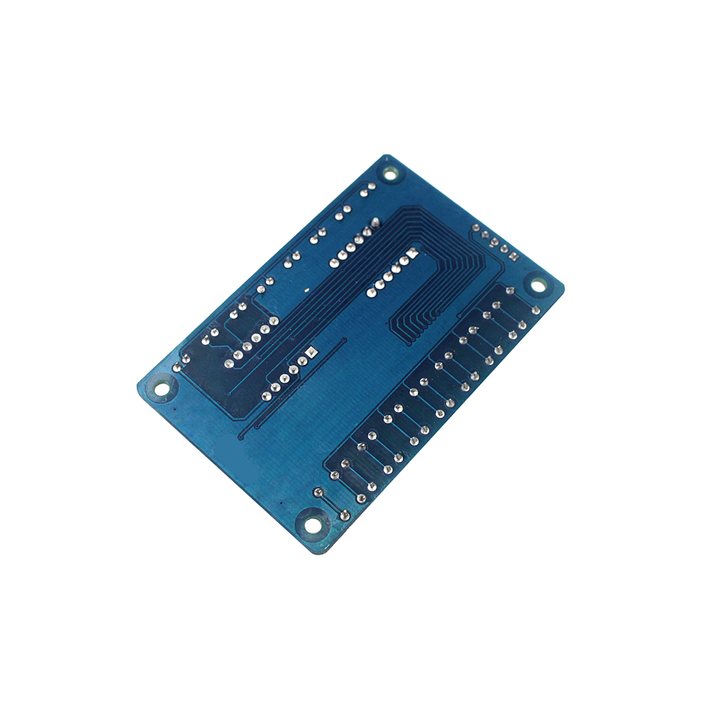 DC 7.0 V-13.6 V 8-Bit LED 8-Bit Digital Tube 8 KeyS TM1638 Display module for arduino AVR