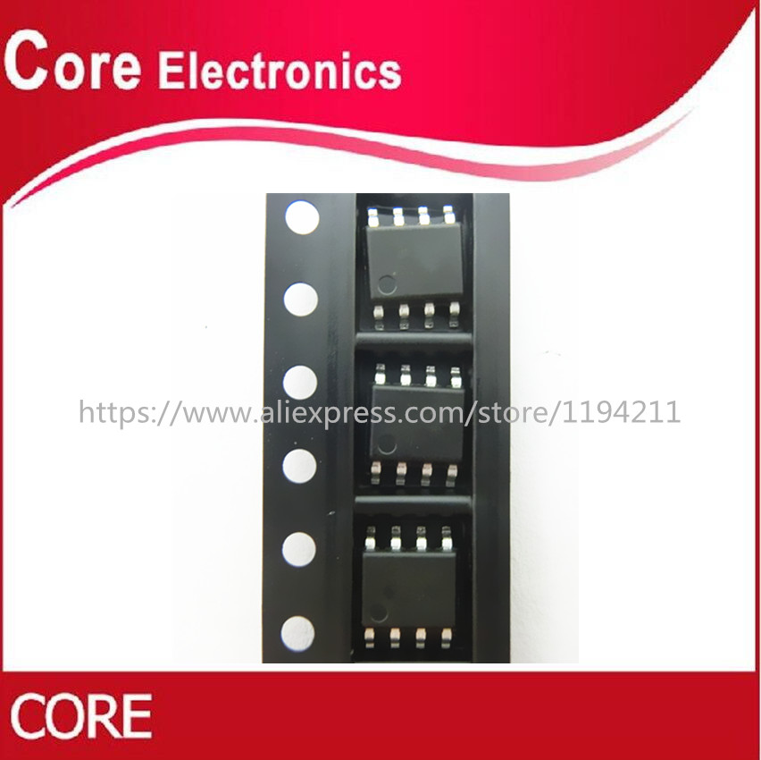 Image 3 - 1000 pçs/lote MC34063A MC34063 MC34063AD SOP8 Melhor qualidade    -