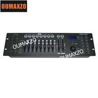 OMZ-1329 DMX الإضاءة 240 وحدة التحكم led dmx المراقب المالي 240C