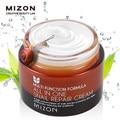 2017 cosméticos maquiagem pele caracol creme regeneração mizon coreano mancha pálida acne impresso fechado poros hidratante anti-rugas