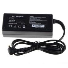 Тетрадь компьютерные замены ноутбук адаптер 19 В 3.42A 65 Вт AC для acer Питание адаптер Зарядное устройство замены VCC03