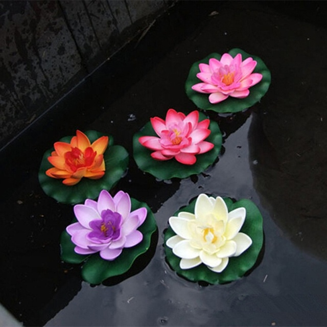 Водная лилия купить цветы искуственные заказать мужчине подарок