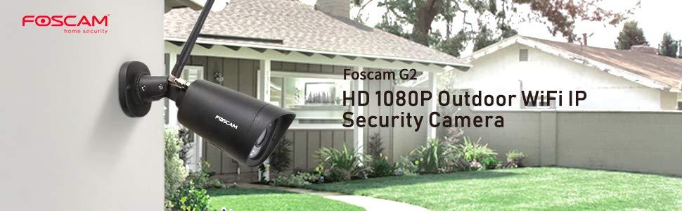 câmera de segurança ip com 65ft visão noturna