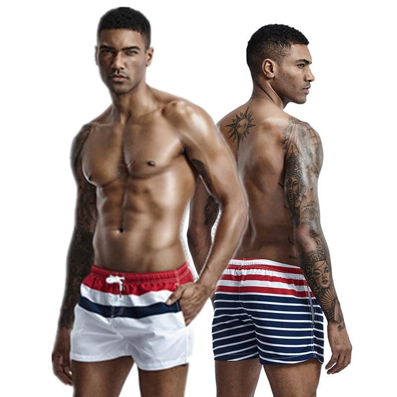 Board Short Men Swimwear Height Quality Quick Dry Shorts Summer Beach Short for Mens