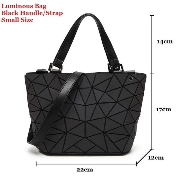 Drop Shipping Luminous Bag...