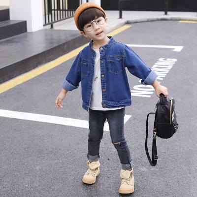 Newborn Kids Baby Girls red casual Plaid Blouses Shirts baby girl 2019 new style top plaid shirt dress baby Denim Boy in Blouses Shirts from Mother Kids