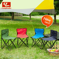 Outdoor Leisure Folding Chair Camping Portable Fishing Chair Picnic Barbecue Sketch Chair Train Bench CL350