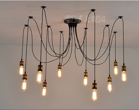 Compare prices on diy led chandelier online shopping buy for Diy led chandelier