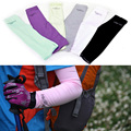 Sunscreen Bike Cycling cuff Arm Sleeves Sun UV Protection Bicycle Armwarmers for Outdoor Games Fishing Golf Sport Cycling Hiking