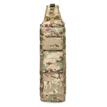 35L Kalis air Travel Tactical Backpack Kapasiti Besar Hiking Daypack Kualiti Nylon Memancing Beg Bahu Beg Sukan Luar