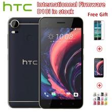 Оригинальный Новый HTC Desire 10 Pro D10i 4 ГБ Оперативная память 64 ГБ Встроенная память 4 г LTE мобильный телефон 5.5 дюймов Восьмиядерный Dual SIM 20.0 МП 3000 мАч смартфон