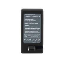 EN EL24 EN EL24 Batterie per Foto/Videocamera caricabatterie Da Muro Per nikon 1 J5, DL18 50, DL24 85 fotocamera Digitale