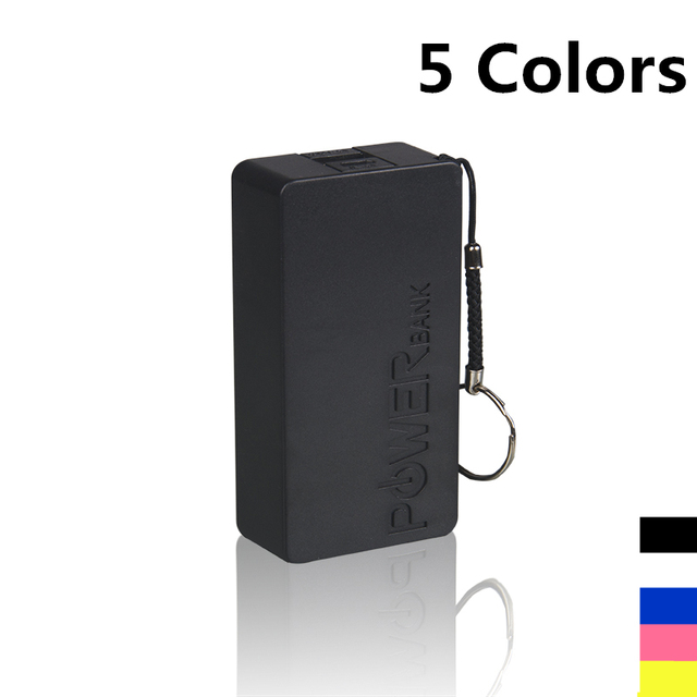 Power Bank 5600 Mah инструкция - фото 5