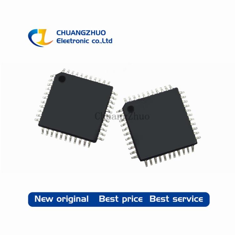 10pcs/lot  New Original XC9536XL-10VQG44C XC9536XL QFP-44