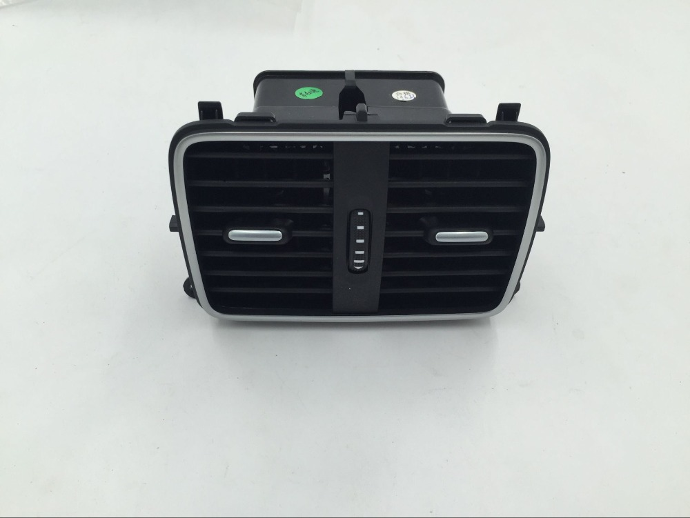 Center Console Rear Air AC Outlet Vent for VW Passat B6 CC 3AD 819 203 A