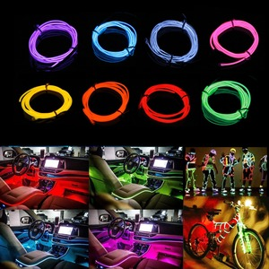1M 3M 5M Flexible Neon Light G