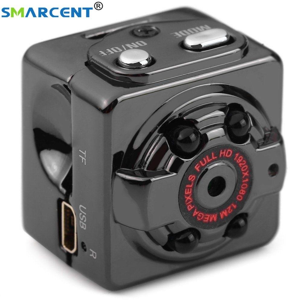 SQ8 Mini Kamera Full HD 1080 P 720 P Micro Kamera Digitale DVR Cam Video Voice Recorder Mini DV Camcorder IR Nachtsicht Webcam