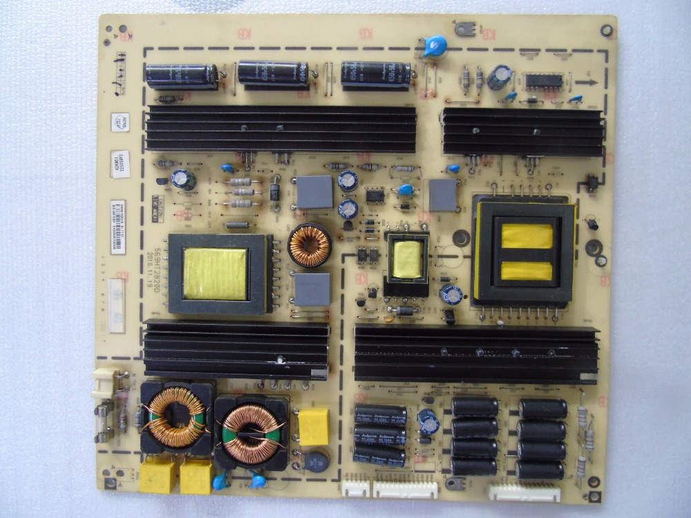 6HT0122010 569HT2820D Good Working Tested