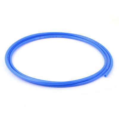 YUNB 10M 6mm OD x 4mm ID Tubo de pl/ástico Azul Tubo de Poliuretano neum/ático Tubo de Manguera de PU L/ínea de Combustible