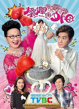 《灿烂的外母[粤语版]》2017年香港剧情,喜剧电视剧在线观看