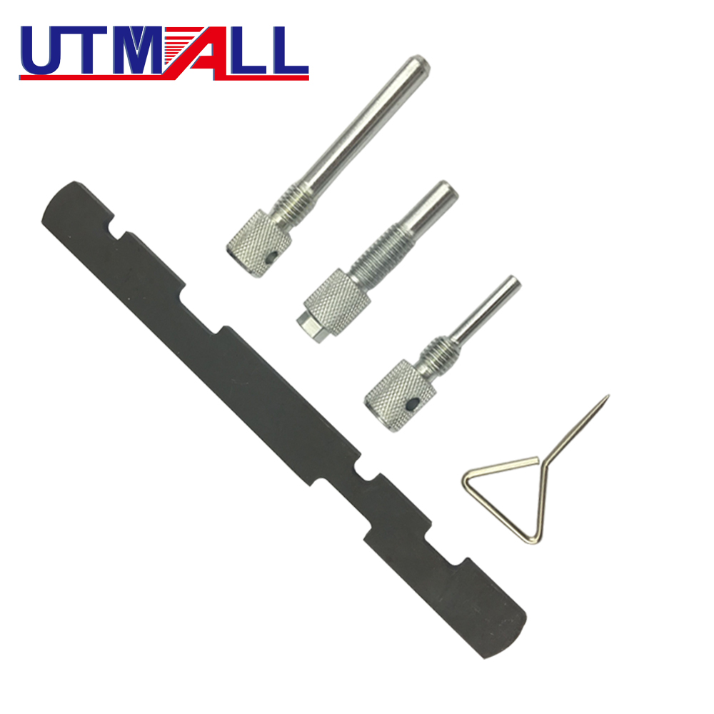 Duratec Engine Timing Crank Locking Tool For FORD MAZDA 1.25 > 2.0 16V