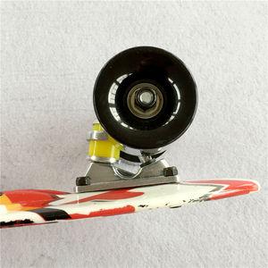 Image 5 - Nouveauté 22 pouces bonne qualité peny board pour fille et garçon pour profiter de la planche à roulettes Mini fusée de haute qualité