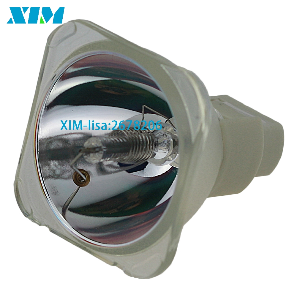 High Quality Replacement Projector Bare lamp 5J.J1105.001 Bulb for BenQ W550 Projectors