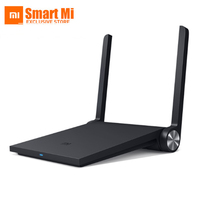 Xiaomi Mini Mi WIFI Router 11AC Wi Fi Roteador 2 4G 5G Universal Repeater 1167Mbps USB