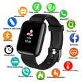 D13 Sport Smart Watch Men Blood Pressure Waterproof Ip67 Smartwatch  Heart Rate Monitor Fitness Tracker Watch  For Android IOS