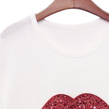 Casual Vestidos T-shirts