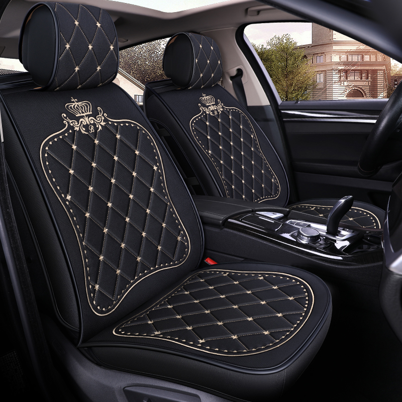 Car Seat Cover Vehicle Seats Case for <font><b>peugeot</b></font> <font><b>308</b></font> 408 508 4007 4008 508 <font><b>sw</b></font> 2010 2011 2012 2013 2014 <font><b>2015</b></font> 2016 2017 2018 image