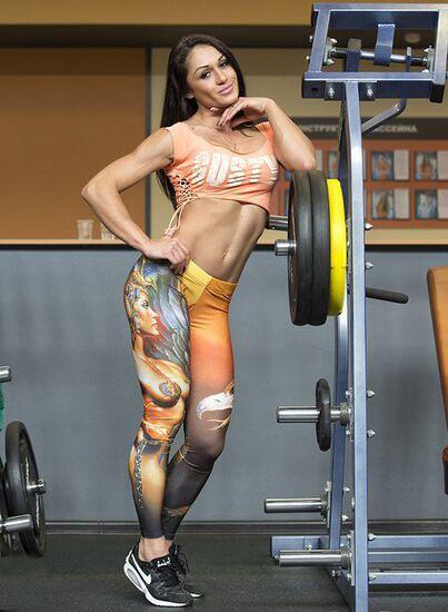 Vente Deporte Mujer Muscle 2016 Leggings Entraînement Haute Gothique Pants Leggins 3d Active Sportives Taille Aigle Chaude Fonctionne Femmes Fitness Owwcq6xI1d