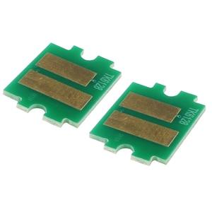 "Image 5 - ארה""ב גרסה 15K TK 6117 שבב עבור Kyocera ECOSYS M4132idn/M4125idn טונר מחסנית מילוי איפוס"