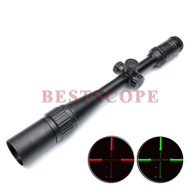 ZEISS CONQUEST 4-16X40 Golden Marking Optics Riflescope Hunting Scope Tactical Gear Red And Green Illumination Airsoft Air Rifle виталий лиходед собрание сочинений в пяти томах том 2 код распутина