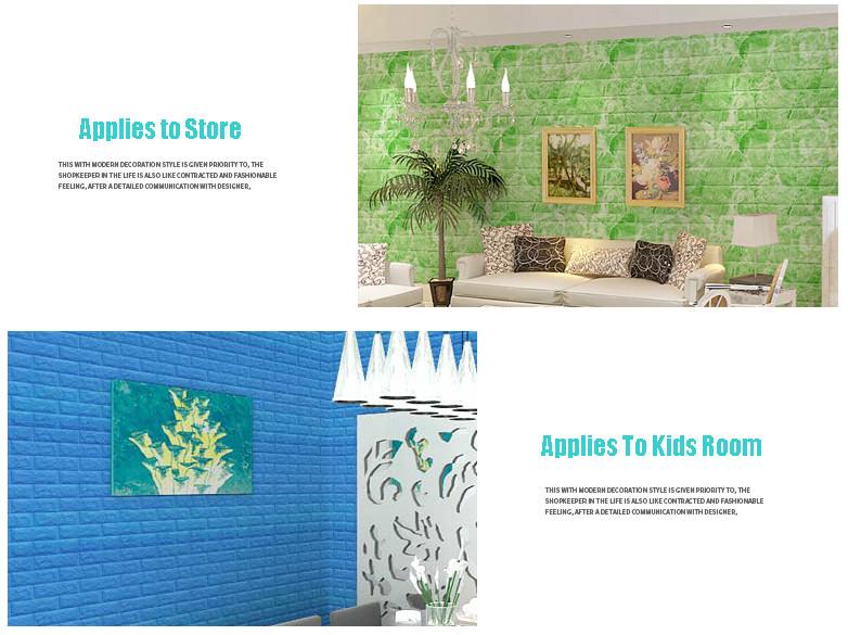 HTB1m0A2NVXXXXXOaXXXq6xXFXXX2 - DIY Self Adhesive 3D Wall Stickers Bedroom Decor Foam Brick Room Decor Wallpaper Wall Decor Living Wall Sticker For Kids Room