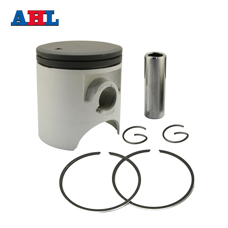 Motorcycle Engine Parts Std Cylinder Bore Size 66mm: Motorcycle Engine Parts STD Cylinder Bore Size 59mm