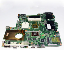 In Stock Original For Asus Laptop M51T M51TA REV:2.0 Motherboard Main Board 8pcs Graphics Memory Tested Working perfect
