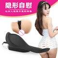 Feminino strapon brinquedos cueca invisível silicone mulher vibrador masturbador estimulador clitóris vibradores para mulheres produtos do sexo